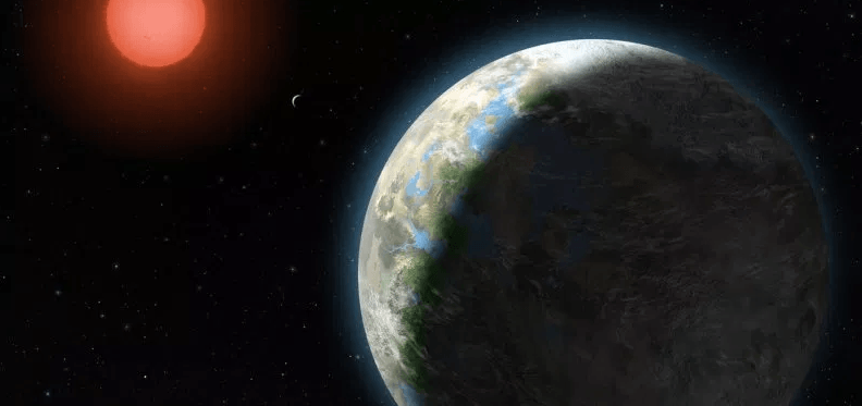 Aliens On Super-Earth Planets May Be Captured By Gravity